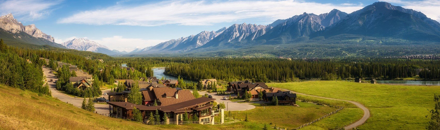 Canmore Homes For Sale