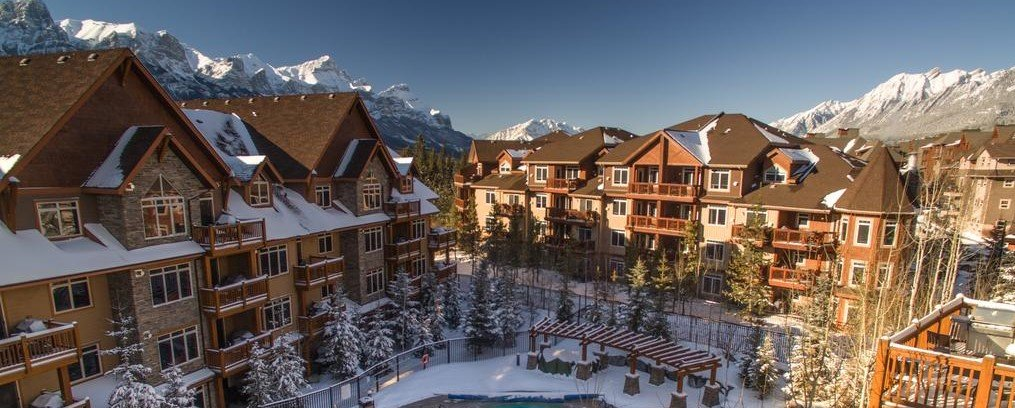 Stoneridge Canmore Condos For Sale